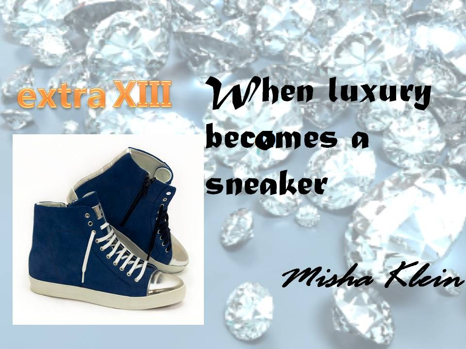 Misha Klein  – 59€ –    must have of theseason