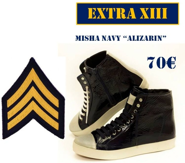 Join extra XIII Army
