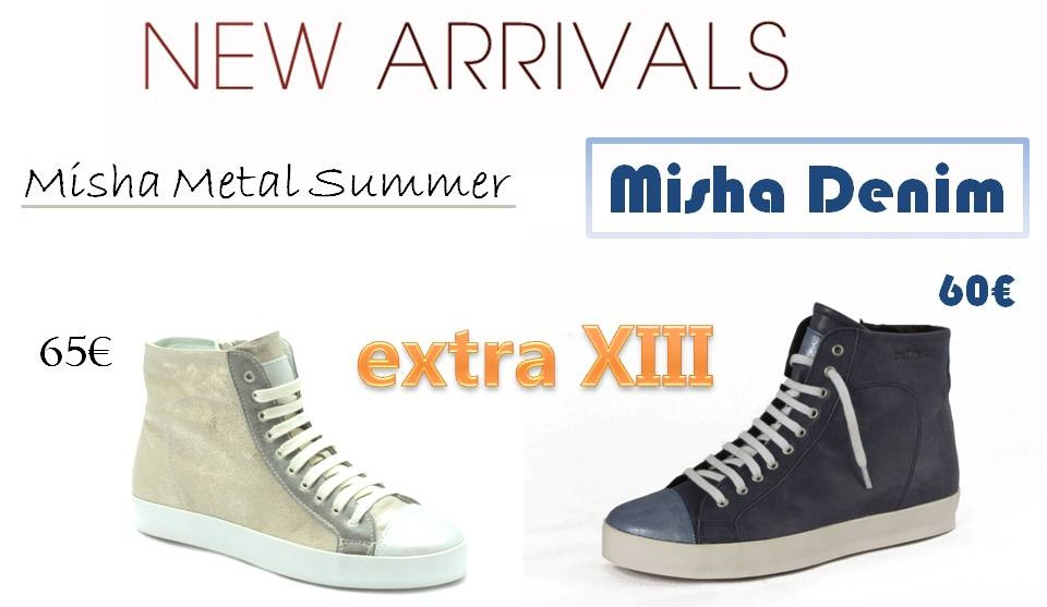 New arrivals of the season !!