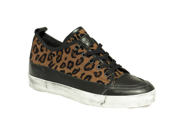 Zapato camuflaje
