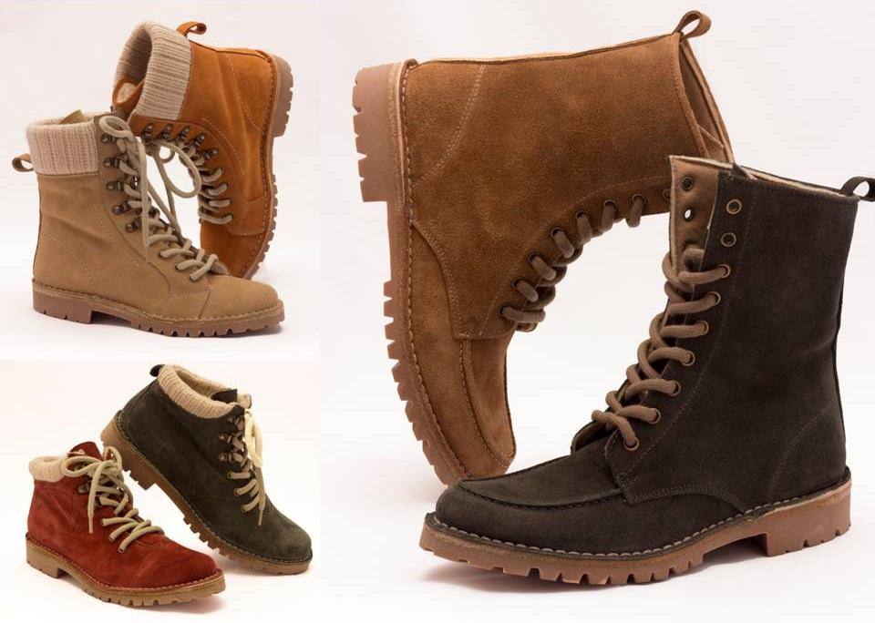 Descubre nuestras botas en@LetyOutlet