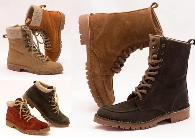 Descubre nuestras botas en @LetyOutlet